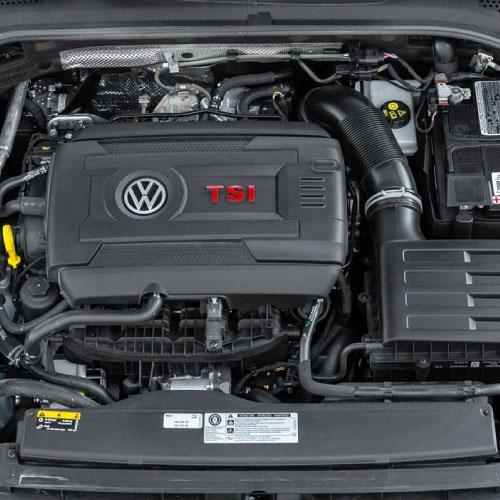 2019 Volkswagen Golf Motor Nacho Autos