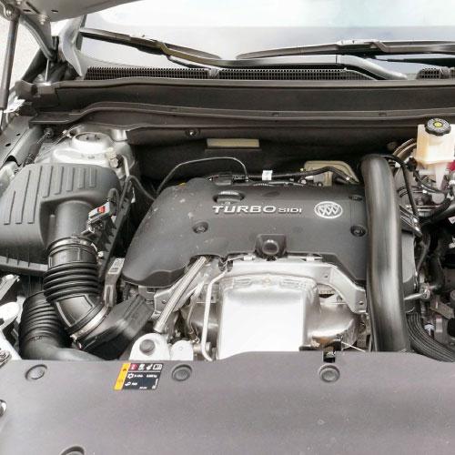 2019 Buick Envision Motor Nacho Autos