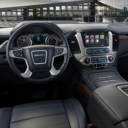 2019 GMC Yukon XL Interior Nacho Autos