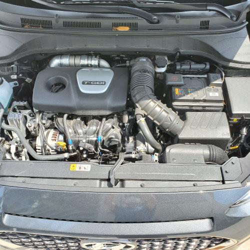 2020 Hyundai Kona Nacho Autos Motor