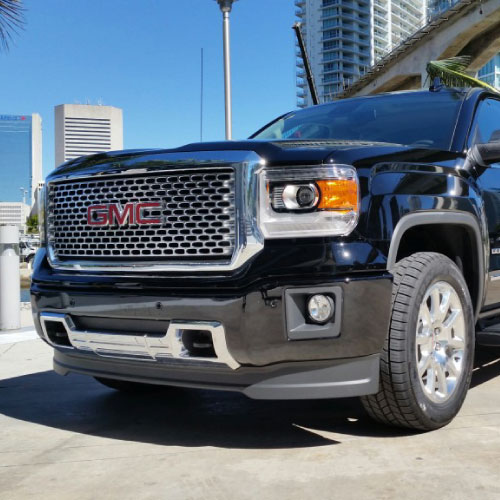 2015 GMC Sierra 1500 Frontal Nacho Autos