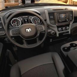 2019 Ram Heavy Duty Interior Nacho Autos
