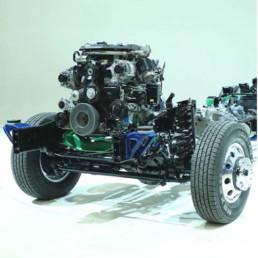 2019 Ram Heavy Duty Estructura Nacho Autos