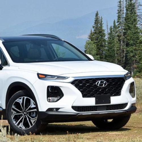2019 Hyundai Frontal Derecha Nacho Autos