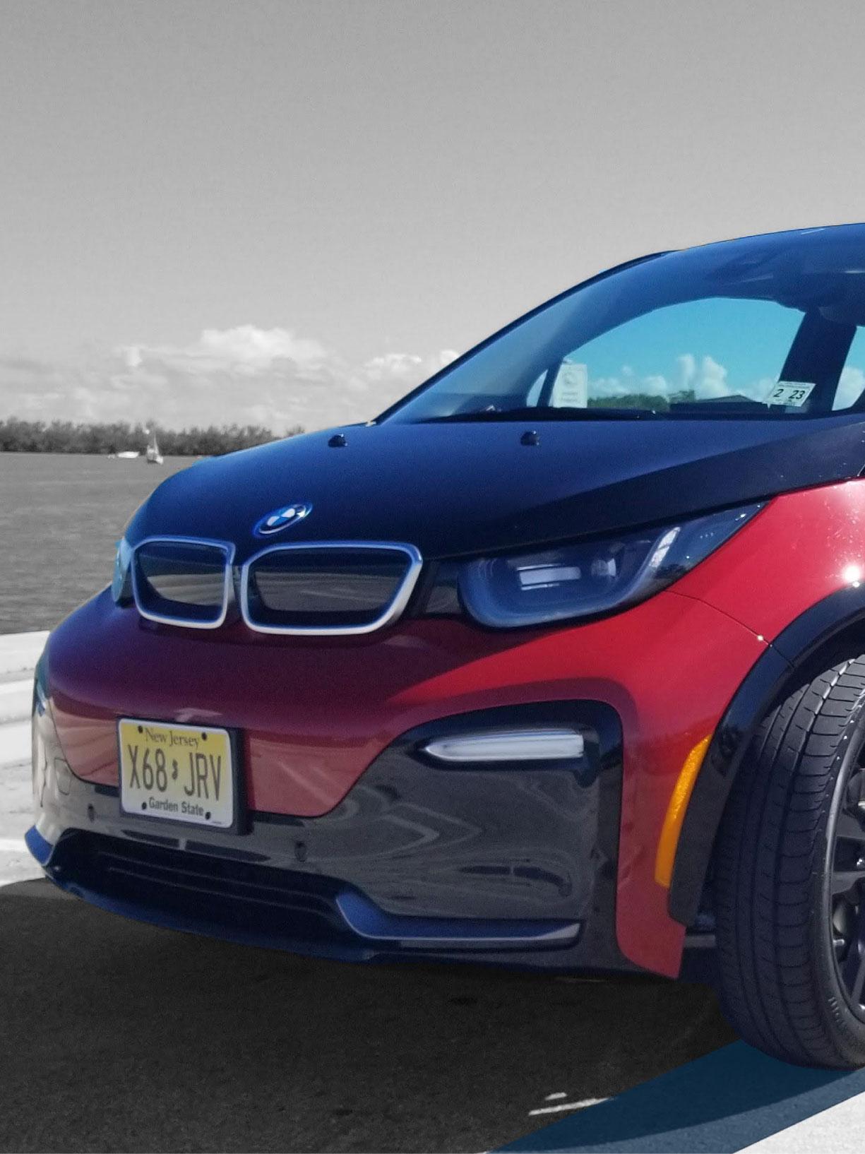 Cover S-2018 BMW i3 Nacho Autos