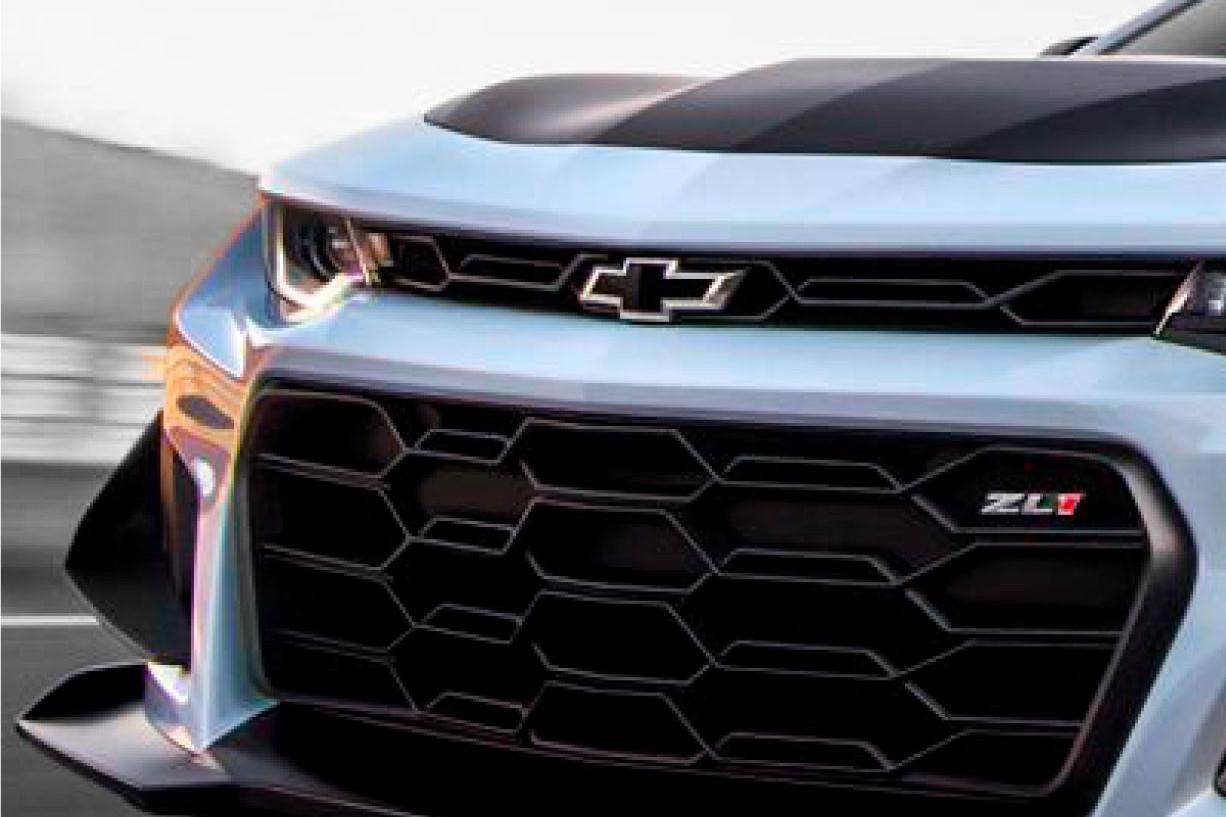 Cover S-2019 Chevrolet Camaro Nacho Autos