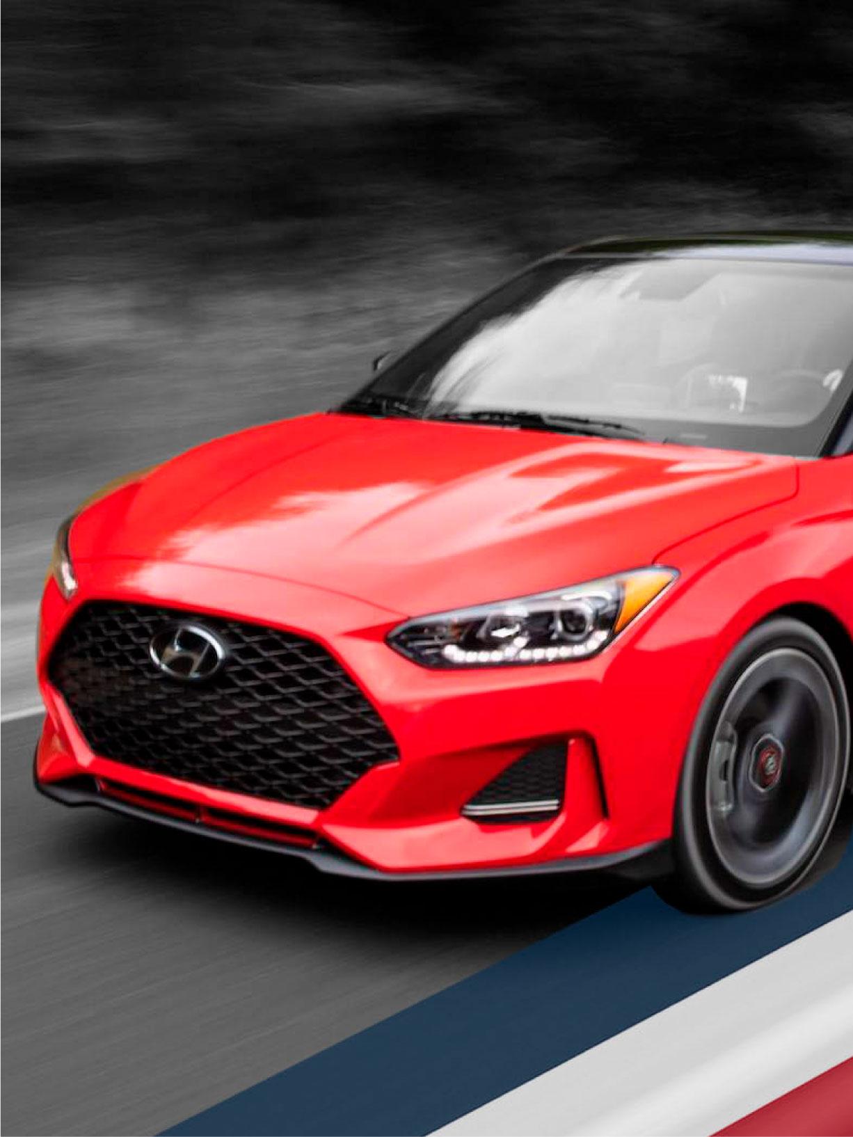 Cover S- 2019 Hyundai Veloster Nacho Autos