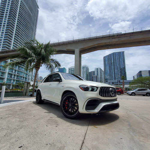 2021 Mercedes-AMG GLE 63 SNacho Autos Review 1