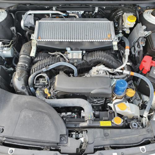 2020 Subaru Outback Motor Nacho Autos