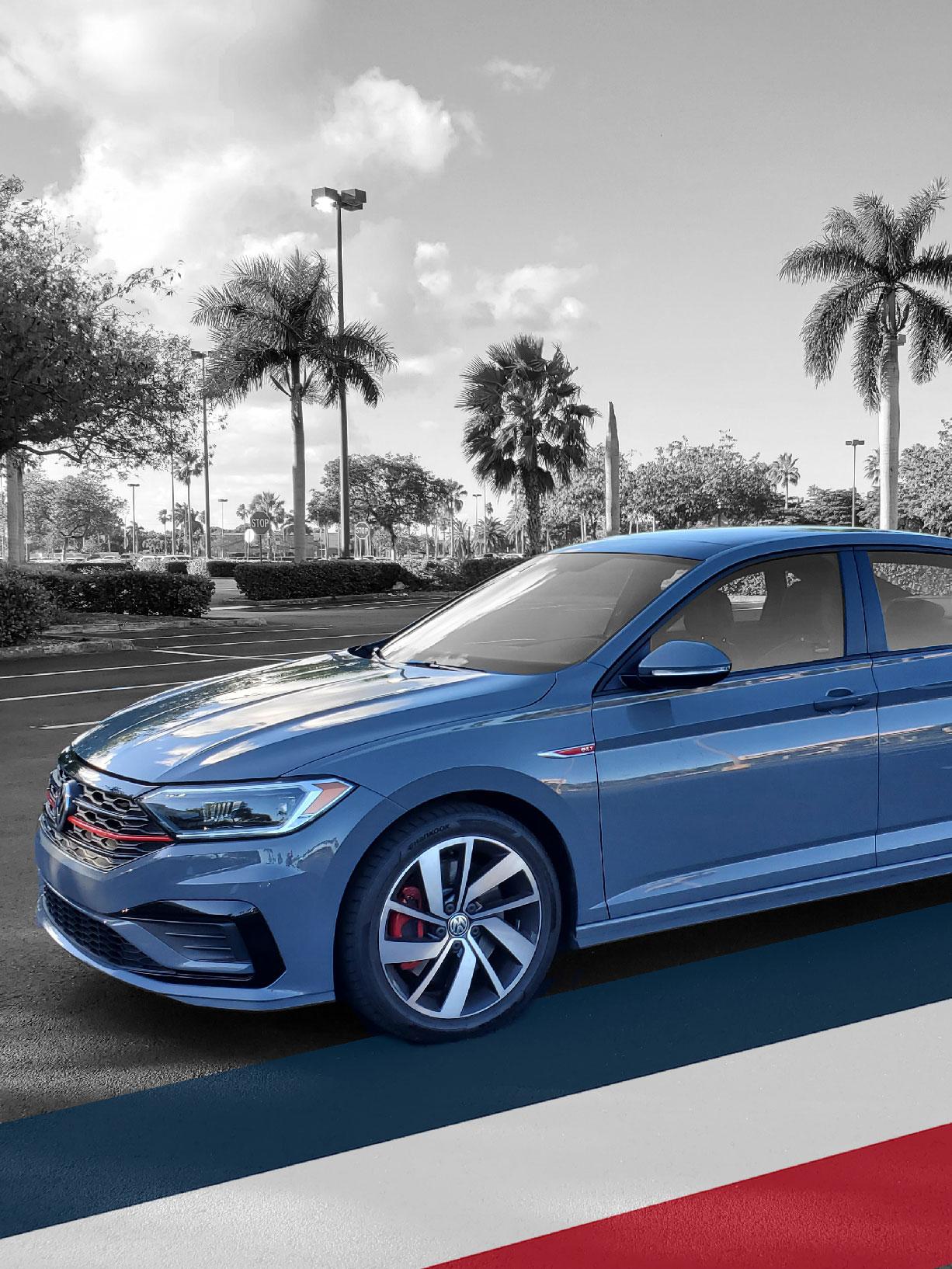 Cover S - 2020 Volkswagen Jetta GLI Nacho Autos